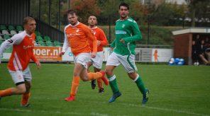 SVF-Oranjewit
